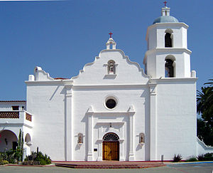 Mission San Luis Rey Oceanside, CA